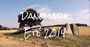 Deux parisiens au Danemark – Eté 2014