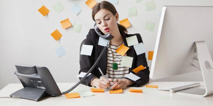 Booster sa productivité : soyez monotâche !