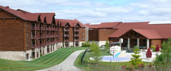 Great Wolf Lodge, Traverse City