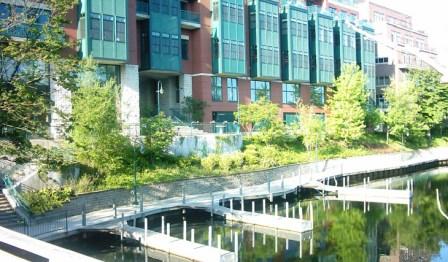 GFA brownfield redevelopment services