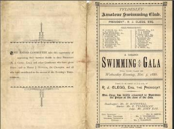 1886-11-3 Programme-1