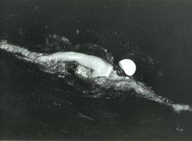 Channel Swim 11