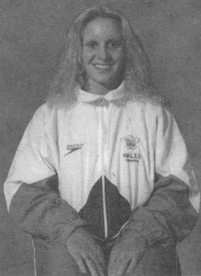 Leanne Stafford