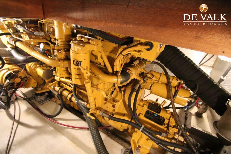 AQUASTAR 38 Motorboot Te Koop Jachtmakelaar De Valk