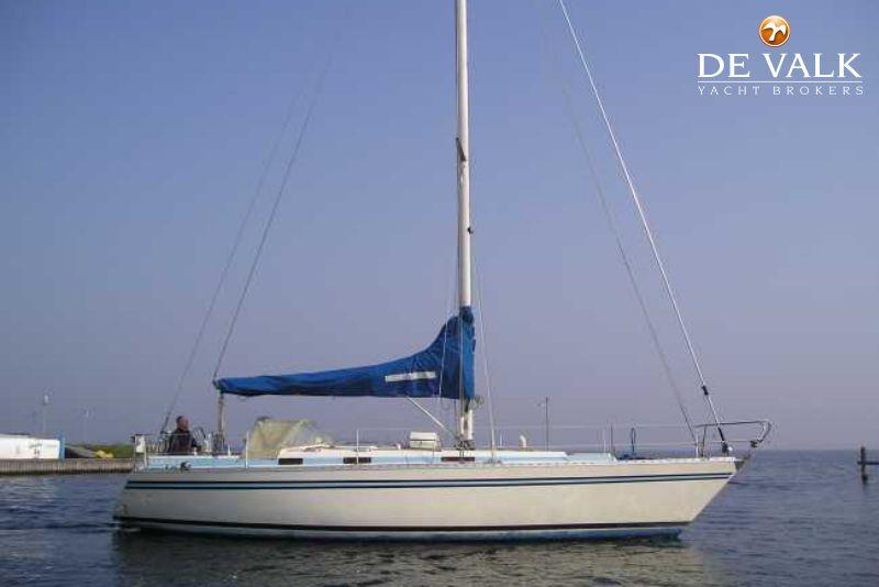 BIANCA 111 Sailing Yacht For Sale De Valk Yacht Broker