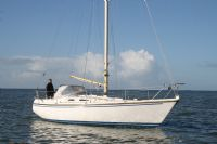 CONTEST 31HT For Sale At De Valk Yacht Brokers