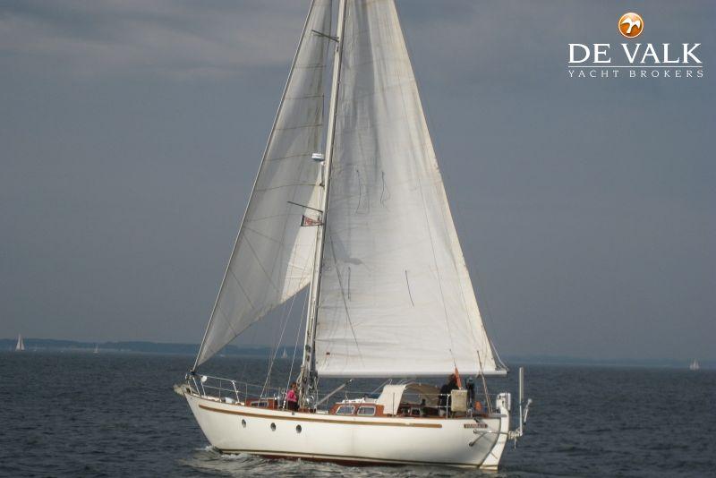 SALTRAM SAGA 40 Sailing Yacht For Sale De Valk Yacht Broker