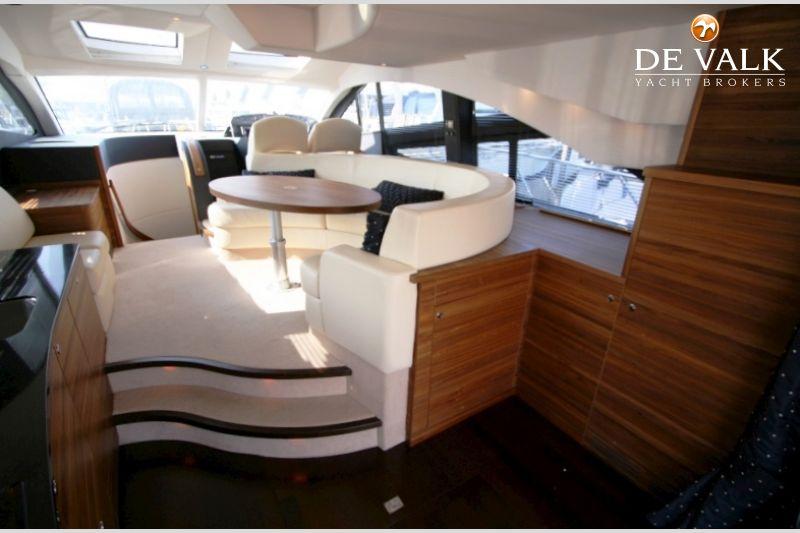 SEALINE T 50 Motor Yacht For Sale De Valk Yacht Broker