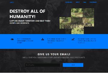Responsive Website Designing Game Development Thumb