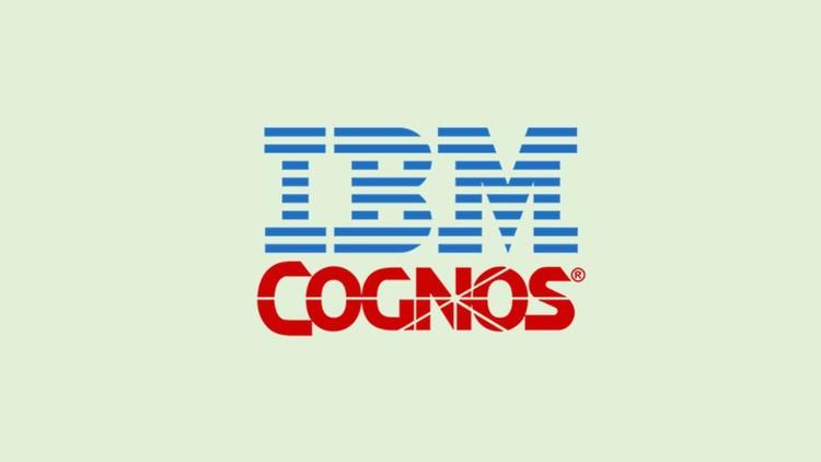 Freely Learn IBM Cognos Online Tutorials