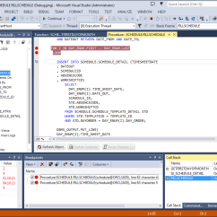 Database Diagram Visual Studio 2013 Ar Rifle Parts Dbforge Fusion For Oracle Marketplace Pl Sql Debugger Project