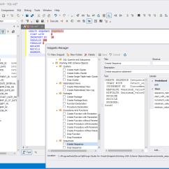 Pl Sql Developer Diagram Window Shakespeare Globe Theatre Labeled Tools In Dbforge Studio For Oracle