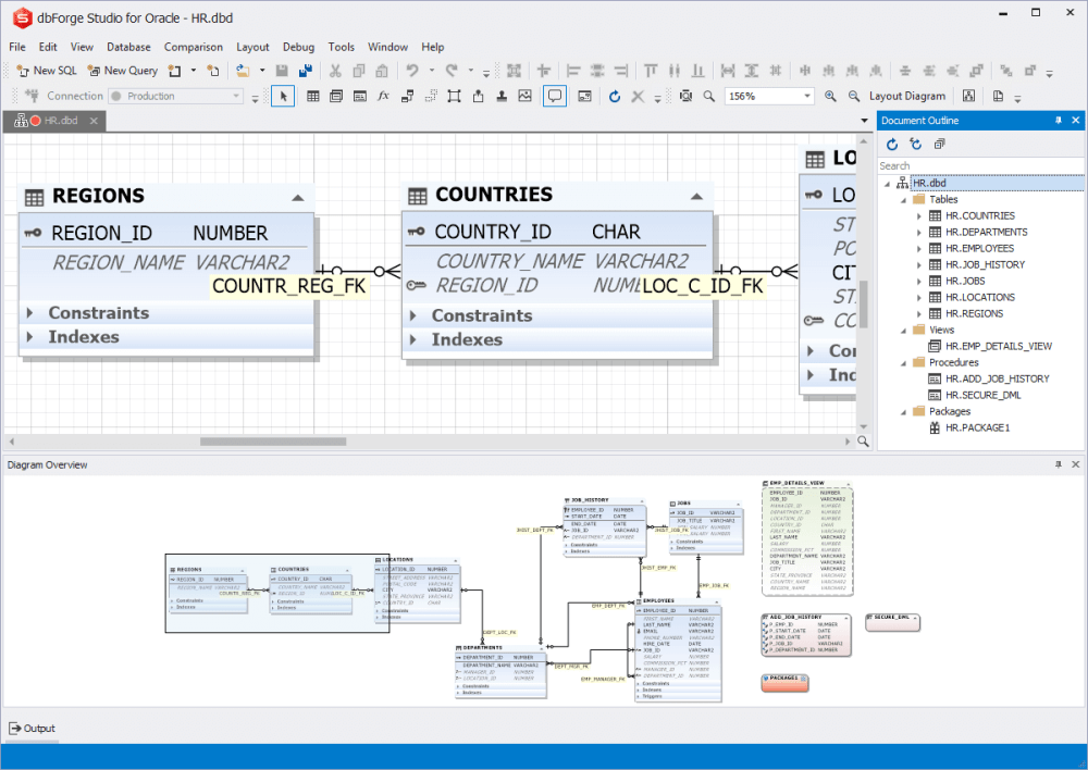 medium resolution of oracle designer entity relationship diagram tool for oracle oracle database er diagram combined with zooming in