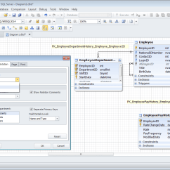 You Can Create A Database Diagram For Mov Wiring Tool Sql Server