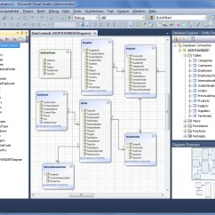 Visual Studio View Class Diagram Pride Mobility Victory Scooter Wiring Rogai Info Software Details For Linqconnect 4 10