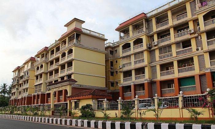 Nirman Vihar Property Rates