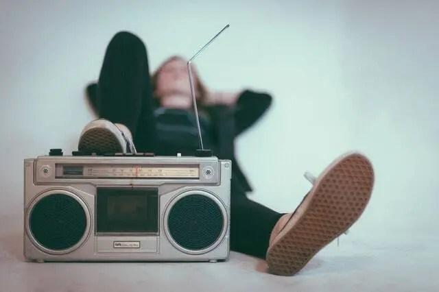 Muziek stimuleert creatief denkproces