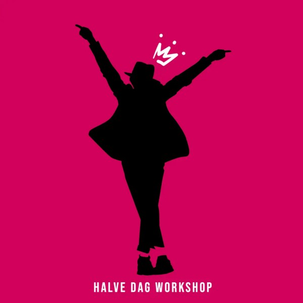 Business - Be A Legend Halve Dag Workshop - De Vastloopcoach
