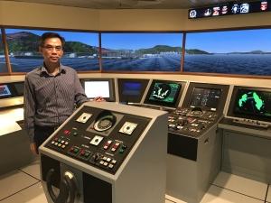 發展局 - 局長隨筆 : 介紹香港海道測量部 (265)