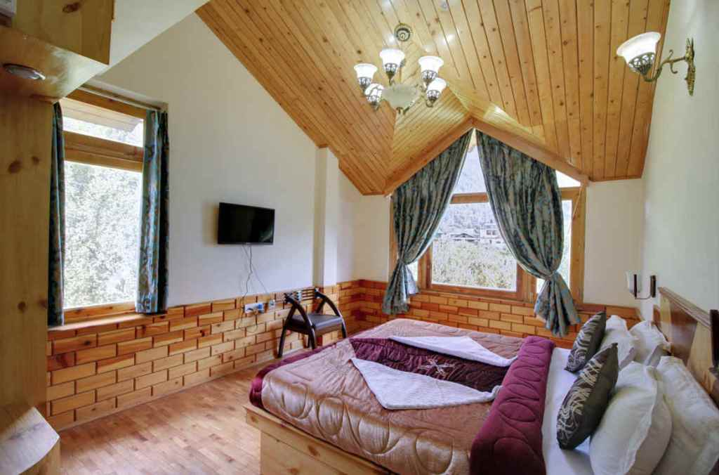 Villa in Nagar Valley, Manali