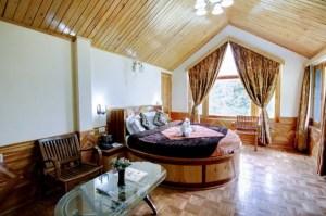 Villa in Manali