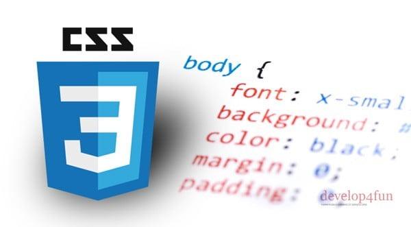 Style CSS 3