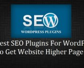 Best SEO Plugins For WordPress To Get Website Higher Page Rank