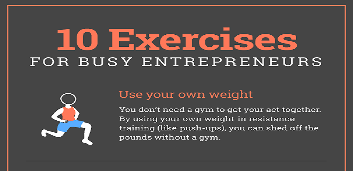 top-exercises-busy-entrepreneurs