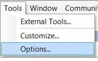 Auto generate change scripts in SQL Server Management Studio - 1