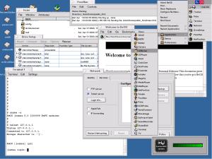 Retro Software: BeOS
