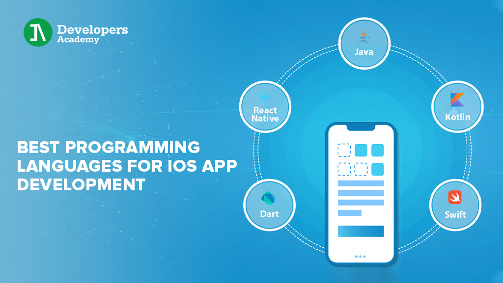 Best Programming Languages for iOS App Development