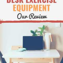 Resistance Chair Exercise System Reviews Wedding Cover Hire Rotherham 15 Best Desk Equipment Our Review For 2019 Choose The To Improve Your Productivity Healthy And Work Life