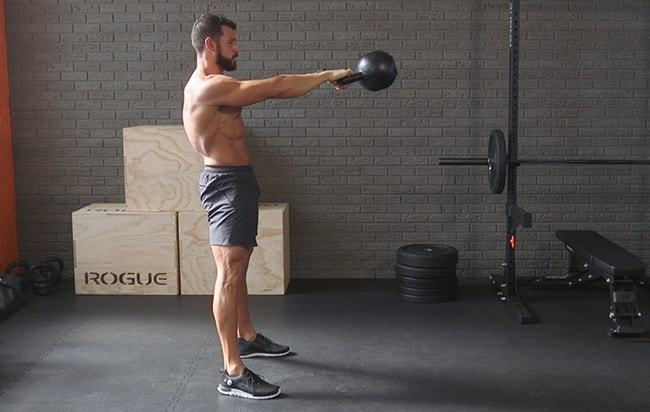 this is one of the great fat burning workouts for men