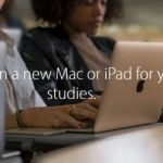 Apple Education Pricing for Students