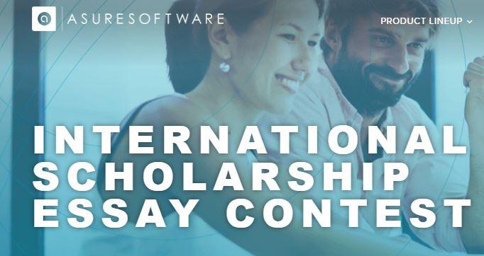 Asure Software International Scholarship Program