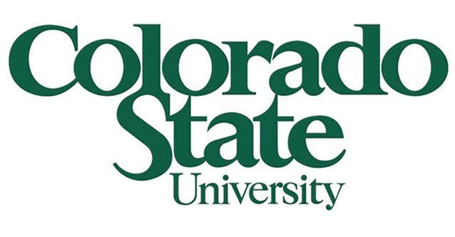 Colorado State University Sports Dietitian Position