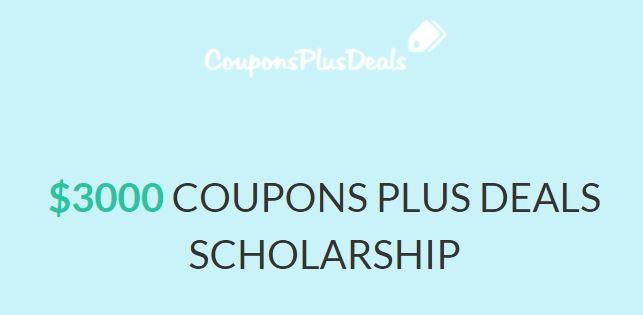 Coupons Plus Deals