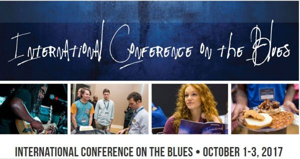 Delta State University International Conference on the Blues