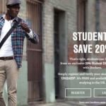 Dockers Student Deals & Discounts