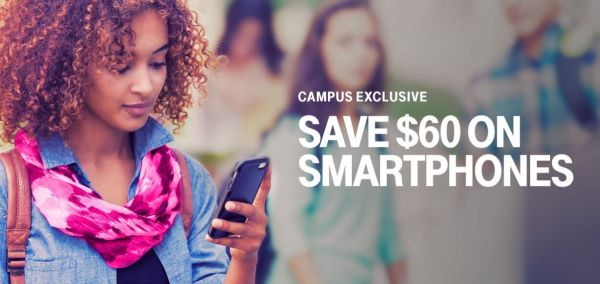 Get Exclusive Deals From T-Mobile on Smartphones