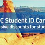 ISIC Card Discount Finder
