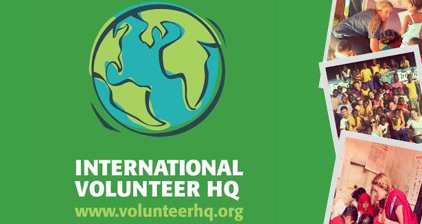 IVHQ Wildlife & Conservation Volunteer Abroad Scholarship