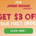 Jamba Insider Rewards