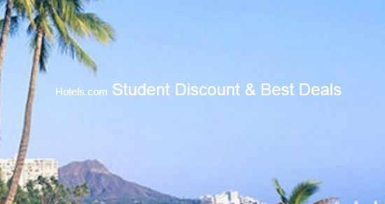 Save 8% Off On Select Hotels by Hotels.com