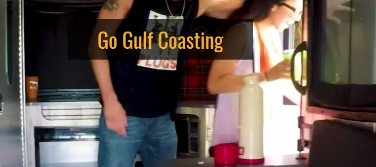 Visit St. Pete Clearwater Go-Gulf Coasting Sweepstakes