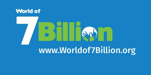 World of 7 Billion Student Video Contest for High School