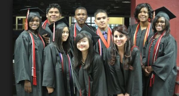 AcademicWorks Inc STEM Associate Scholarship