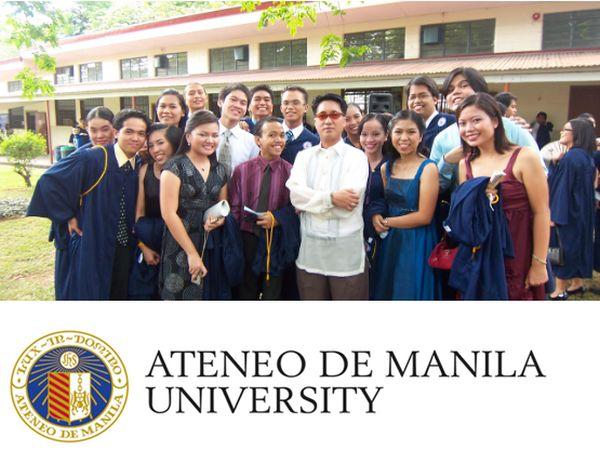 Ateneo de Manila University, Subjects and Scholarship