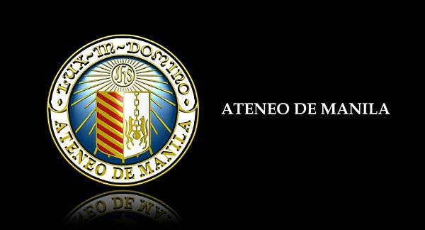 Ateneo de Manila University Subjects and Scholarship