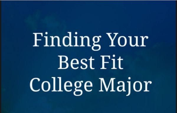 Best College Major